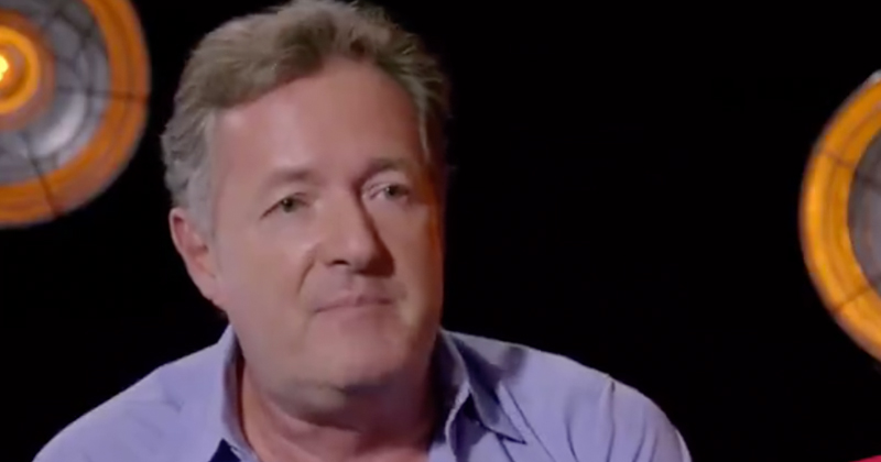 Top Liberal Champion Piers Morgan: 'Liberals have become unbearable'
