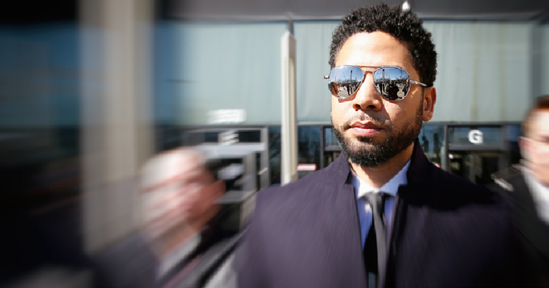 Judge Denies Motion to Reconsider Appointing Special Prosecutor in Jussie Smollett Case