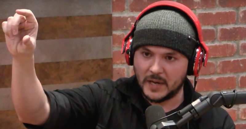 Police Called After Someone Attempts 4AM Break-in at Journalist Tim Pool's Home