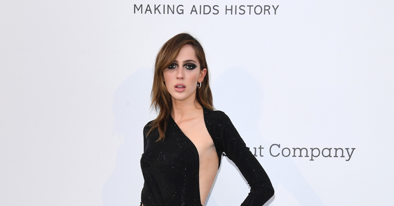 Chanel Fashion Line for Women Debuts Transgender Model