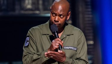 Dave Chappelle's Politically Incorrect Comedy Special Hated by 'Woke' Critics, Loved by Ordinary Americans