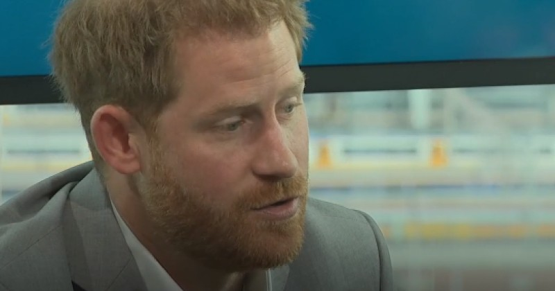 Prince Harry Urges 'Environmentally Friendly Travel' After Taking 4 Private Jet Trips in Just 11 Days