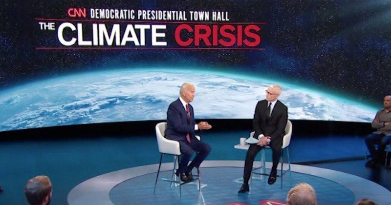 CNN's Climate Change Town Hall Was a Ratings Flop