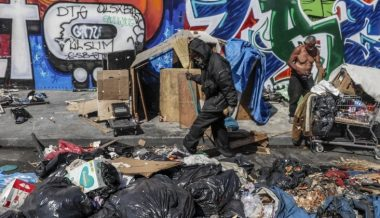 Surging Homeless Population in Los Angeles Could Spark Increase in Leprosy