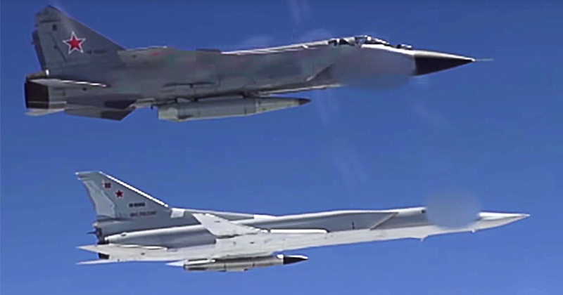 Russia offered to sell Trump hypersonic weapons – Putin