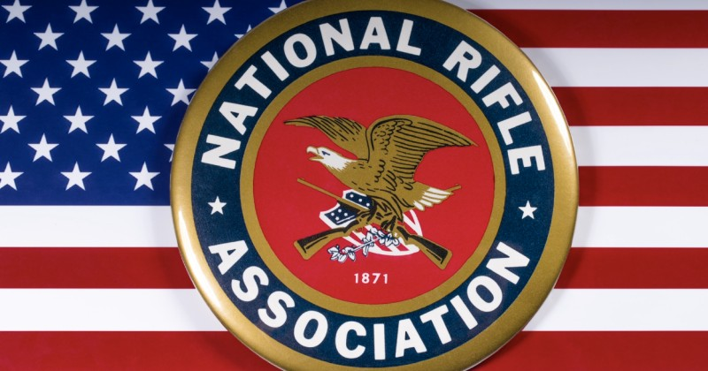Poll: 28 Per Cent of Democrats Think it Should be Illegal to be an NRA Member