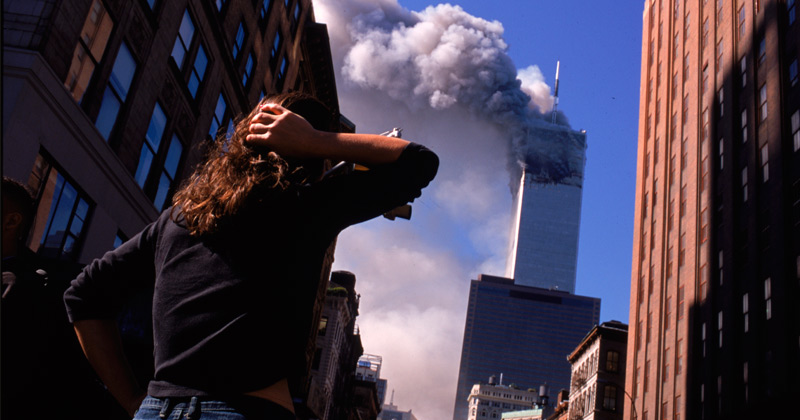 MSM Rewriting 9/11 History to Fit Their Current Narrative – Watch Fire Power With Will Johnson NOW