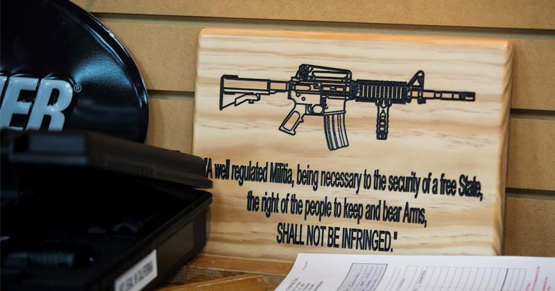 Gun Sales Surge After Democrats Demand Buybacks & Confiscation
