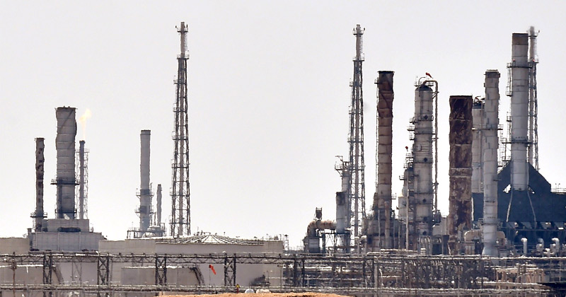 We're Now in a Global Crisis: Refinery Attacks Threaten World War & Global Depression