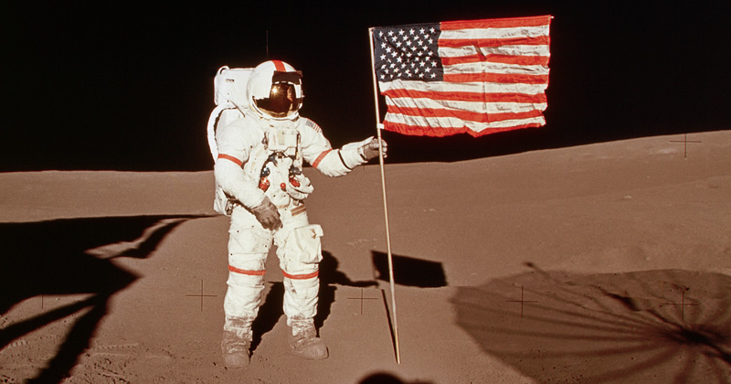 Project State 51: Annex The Moon As The 51st State - Sign The White House Petition