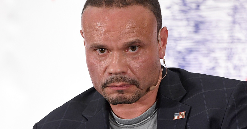 "Bongino: Deep State Freaking Out Over ""Biden's Shady Ukrainian Deals With His Kid"""