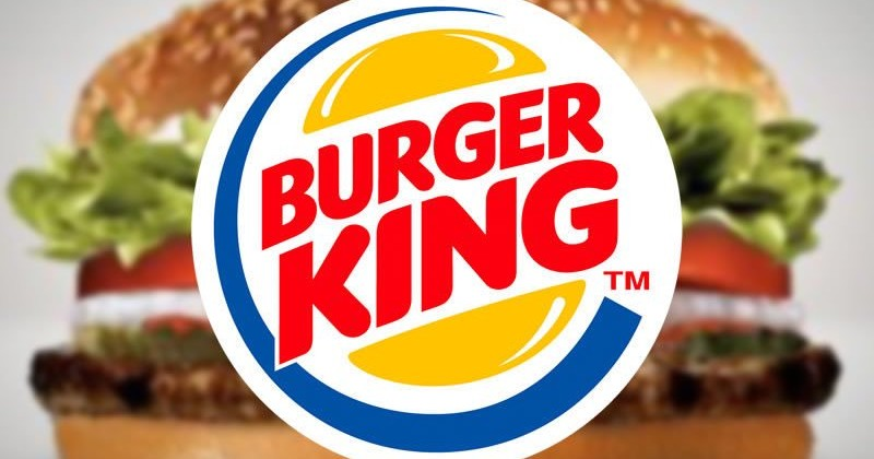 "Burger King Removes ""Ham"" From ""Hamburger"" to Avoid Offending Muslims"
