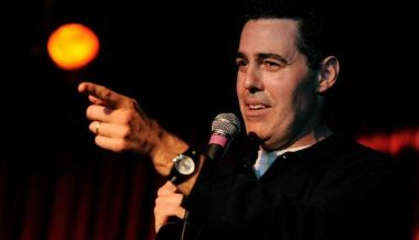 "Adam Carolla Unloads on ""Cancel Culture"" SJWs: ""Shut the F*ck Up"""