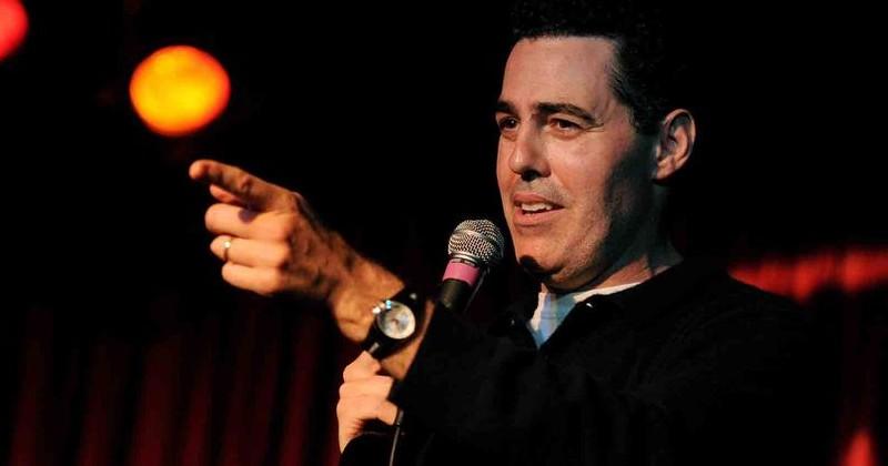 "Adam Carolla Unloads on ""Cancel Culture"" SJWs: ""Shut the F*ck Up"""