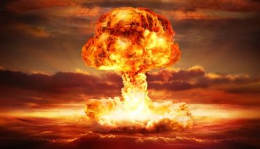 New National Security Advisor Once Said U.S. Could Take Losing 20 Million People in a Nuclear War