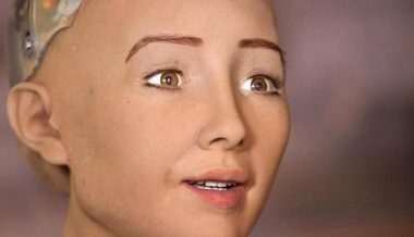 """AI Expert Says We Are Summoning Robot """"Entities"""" Who Will Treat Us Like Ants"""