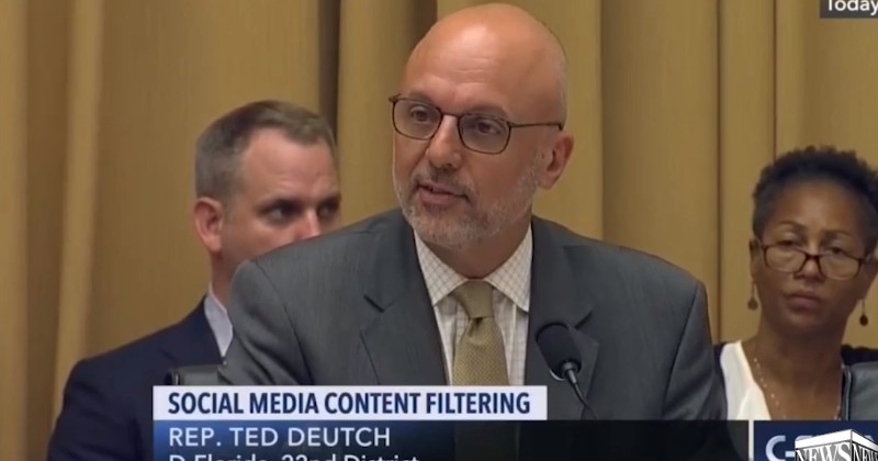 Shocking Report Shows Democrats in Congress Directing Tech Censorship Against Conservatives