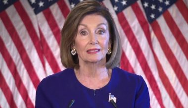 BREAKING: Nancy Pelosi's Son Was Exec At Gas Company That Did Business In Ukraine