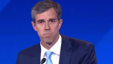 'My AR Is Ready For You Robert Francis': Texas Rep Tweets At Beto After Debate, Twitter Explodes
