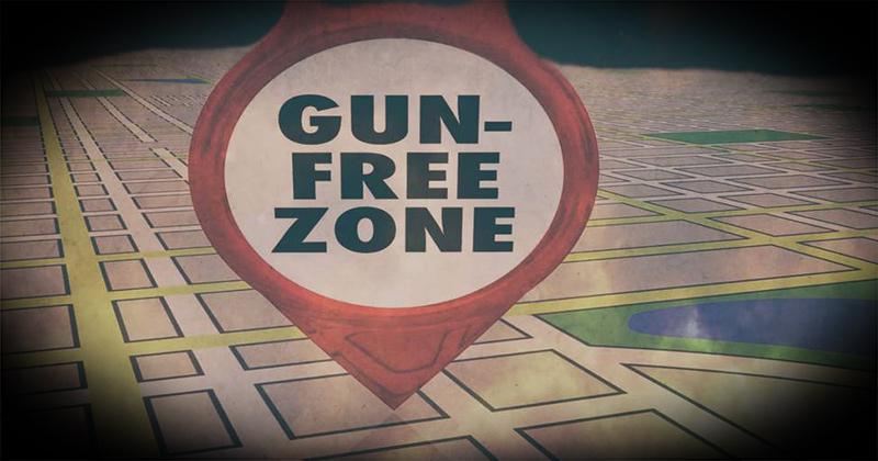 Disarmament Equals Exploding Crime