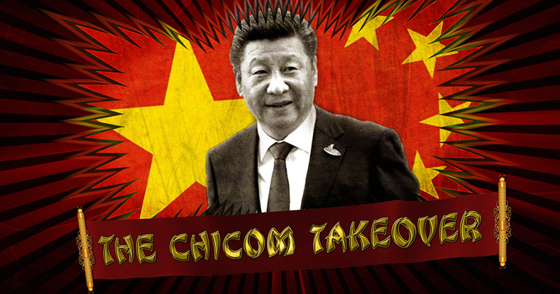 Video: Communist Party of China Issues Direct Message To The American People