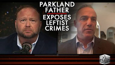 Powerful! Father Who Lost Daughter At Parkland Exposes Leftist Crimes