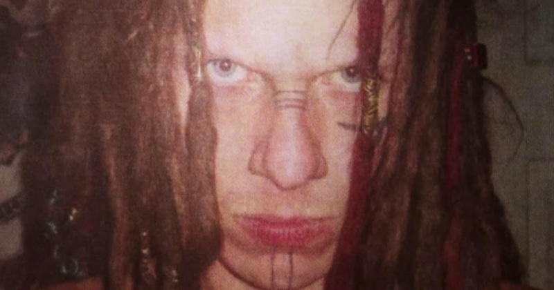 "American Decadence: Satanist Murderer ""Wanted to be a Demon"""