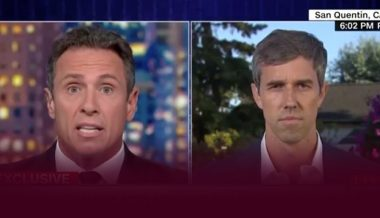 Watch: Beto Says He's Going To Confiscate Guns, Then Says Talk Of Confiscation Is 'Fearmongering'