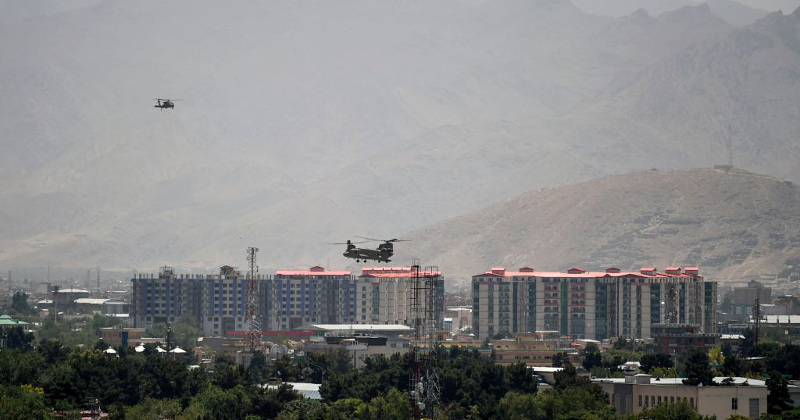 US to Pull 5,000 Troops From Afghanistan Under Peace Deal - Official