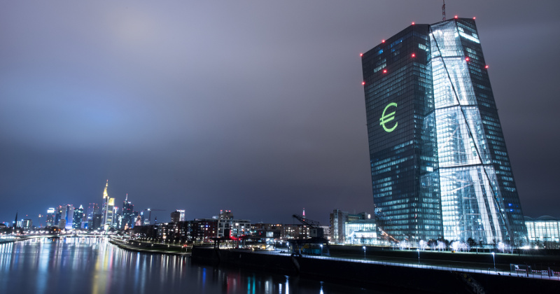 EU Central Bank Worried Facebook's Digital Currency Could Undermine Euro
