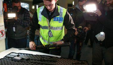 New Zealand Planning Fresh Gun Crackdown