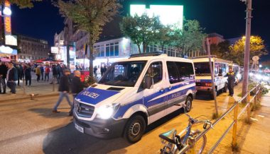Violent Crime Suspects in German 'Gay District' Over 70% Foreign