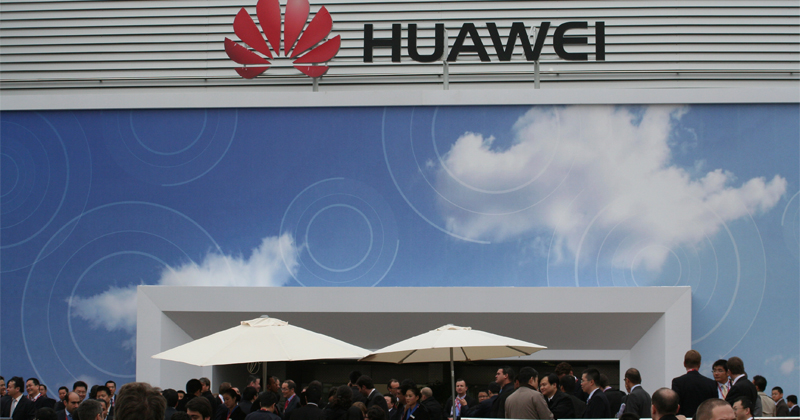 Huawei Ready to Share Source Code to Ease Security Concerns