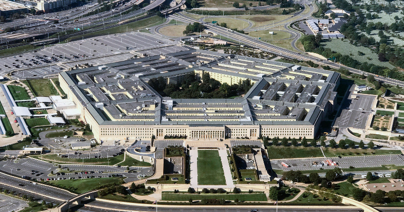 "Covid-19 Impacting US Defense Readiness As Pentagon Announces ""Minimal Staffing"""