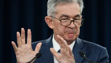 Fed Policies Setting Economy Up for Disaster