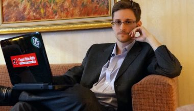 Bombshell Breakdown of Snowden's New Book