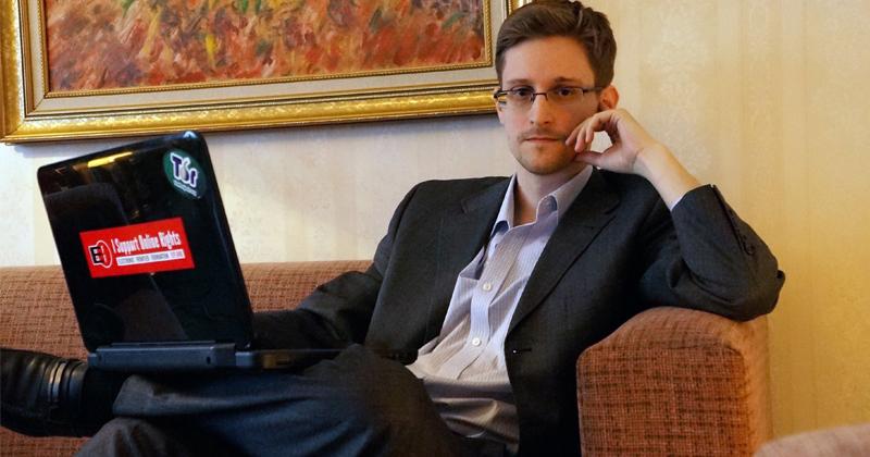 Bombshell Breakdown of Snowden's New Book