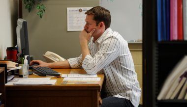 Intense Brain Activity Drives Need for Sleep - Study