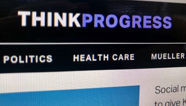 Progressive Website ThinkProgress Is Shutting Down Because Nobody Wants To Buy It