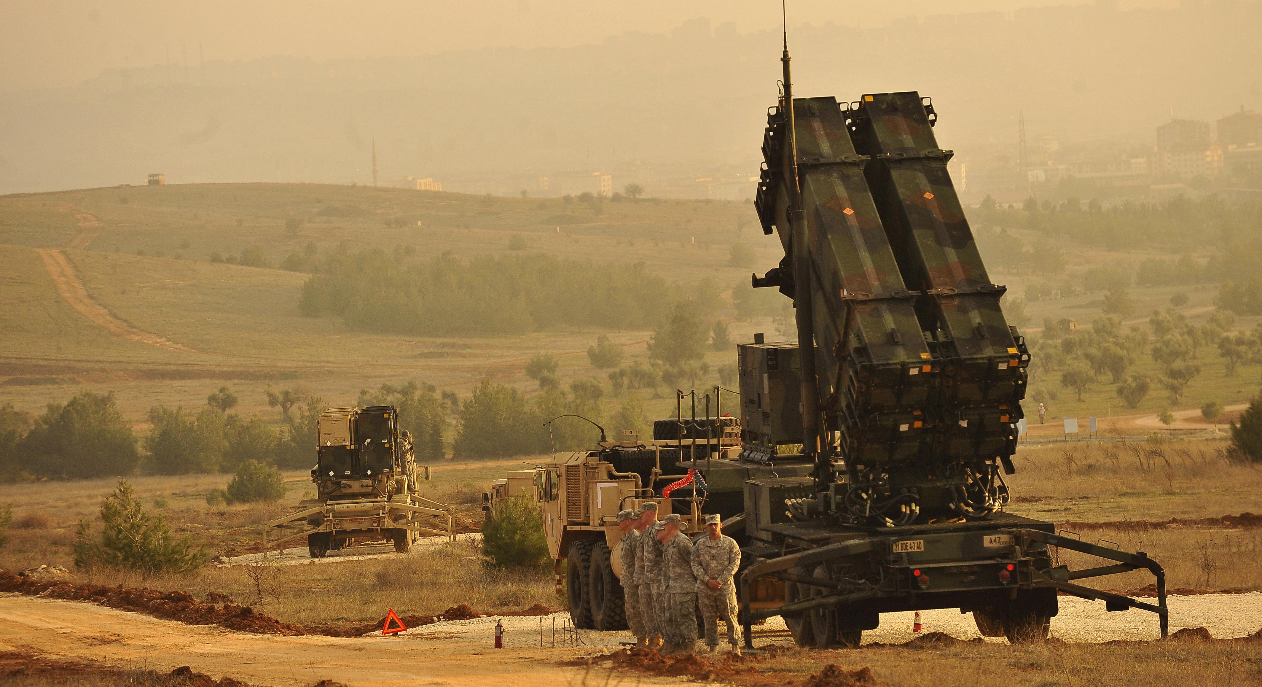 US to Deploy Patriot Missiles, 200 Troops to Saudi Arabia