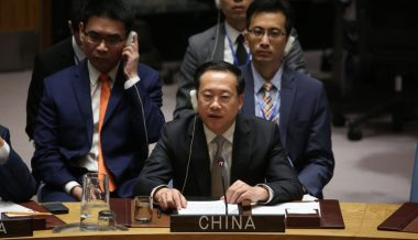 Russia, China Block UN Resolution on Ceasefire in Syria