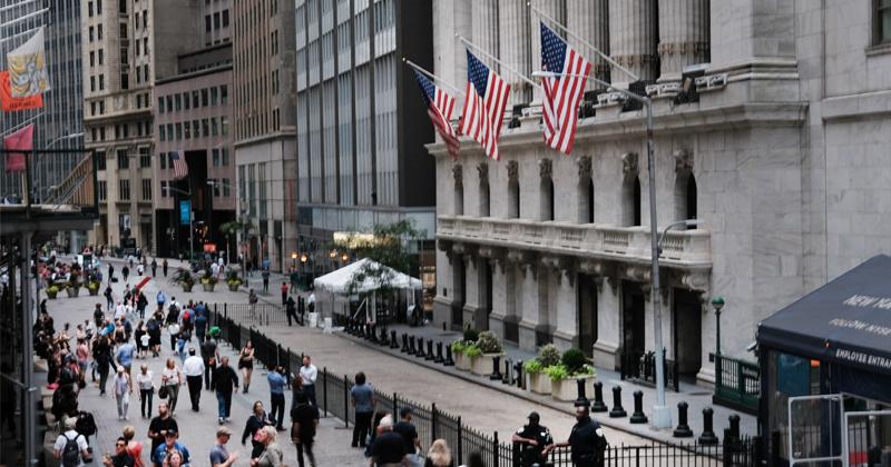 Wall Street Billionaire: Market Assuming Trump Reelection