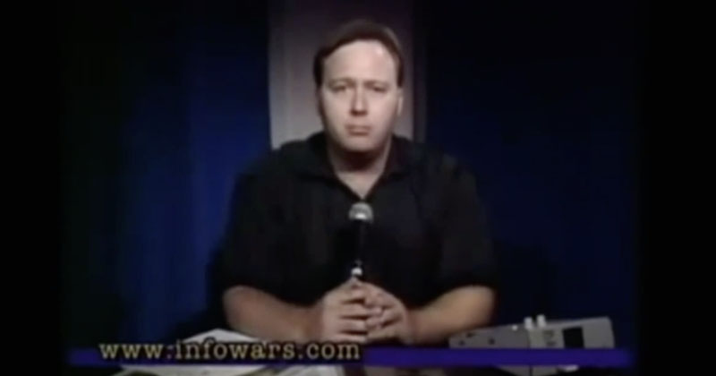See Why The Left Is So Afraid of Alex Jones!
