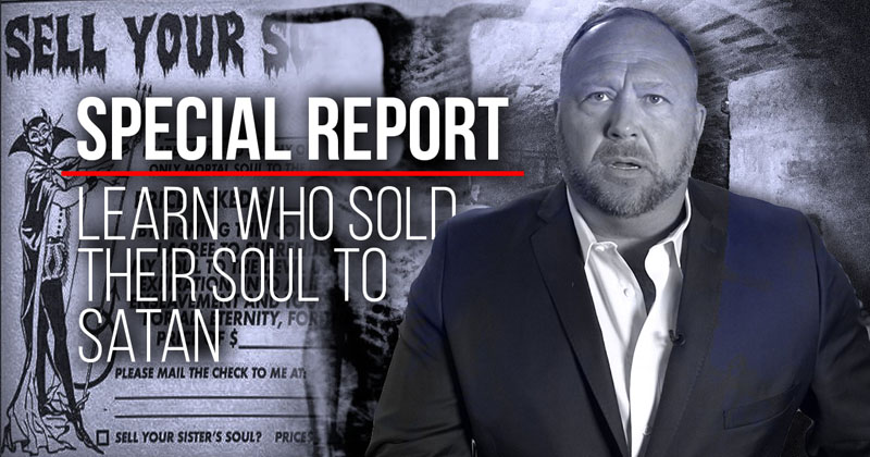 Watch: Learn Who Sold Their Soul To Satan