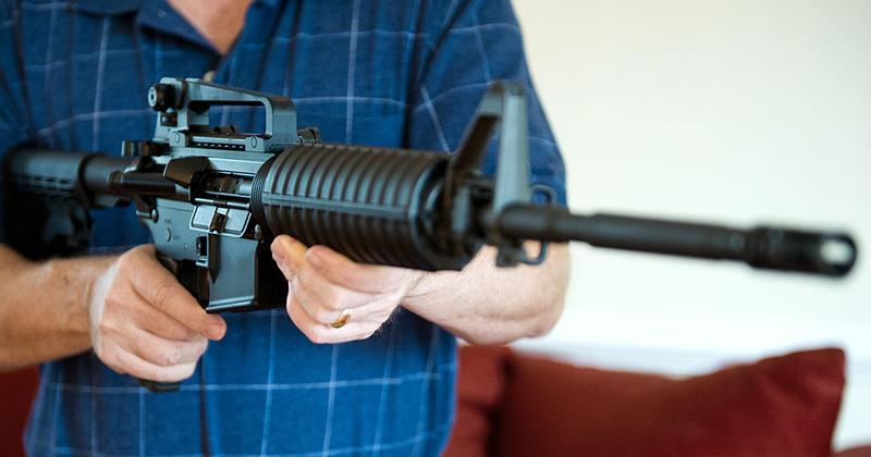 Colt Gun Manufacturer to Halt Production of Civilian Rifles