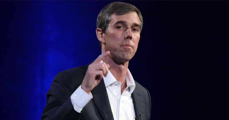 'Has There Ever Been A More Sanctimonious Candidate For Anything?': Tucker Bids Beto O'Rourke Farewell