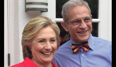 Top Democrat Donor Ed Buck Charged With Felonies for Running Drug Den After Third Black Man Overdoses In Home