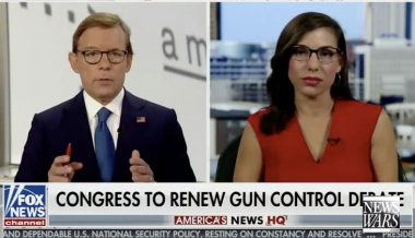Fox News Endorses National Gun Confiscation
