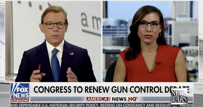 Fox News Endorses National Gun Confiscation