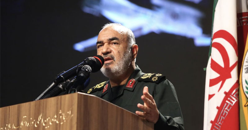 Iran Vows Major War Even If U.S. Conducts 'Limited Strikes'